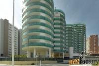 Недвижимость в Испании, Новая квартира с видами на море в Торревьеха