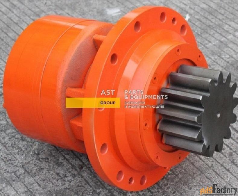 Поворотный редуктор Doosan S210W-V, S220LC-V, S225LC-V