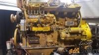Двигатель KOMATSU S6D95L для спецтехники