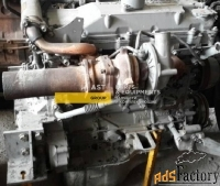Двигатель Isuzu 4HK1 на экскаватор Hitachi ZX170W, ZX200, ZX240