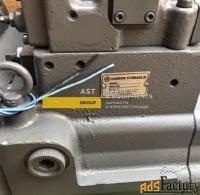 Гидронасос K3V112DP на экскаватор Hyundai R200W-7, R210W-9