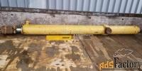 Гидроцилиндр отвала 165-8633 на Caterpillar D9R, D9T