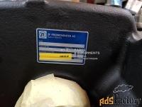 КПП 2HL290 на Hyundai R170W-7, R180W-9, R200W-7, R210W-9