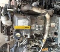Двигатель Hino J05E для экскаваторов Kobelco New Holland SK200, E265