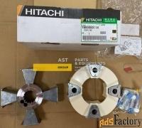 Муфта гидронасоса Hitachi ZX200, ZX210, ZX250, ZX280