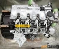 Двигатель Isuzu 4LE2 для экскаватора 5-8 тонн