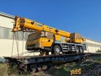 Продажа Автокрана XCMG  30 тонн