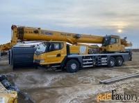Продажа Автокрана 30 тонн