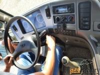 Продажа Бетононасос КСР 37ZX5170 на шасси Daewoo Novus