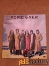 FOREIGNER 1977 CD диск