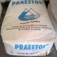 Анионный флокулянт Praestol 2540 TR (Праестол), меш. 25 кг