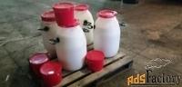 Жидкий камень ( Дисперсия, Загуститель, Пластификатор ) ( Новопол ) (