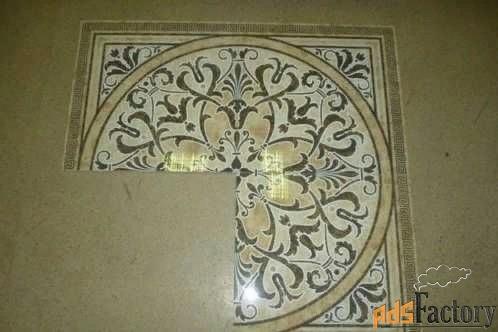 Панно Iris Ceramica Emperador