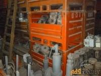 Контейнер-кроватка, складской контейнер