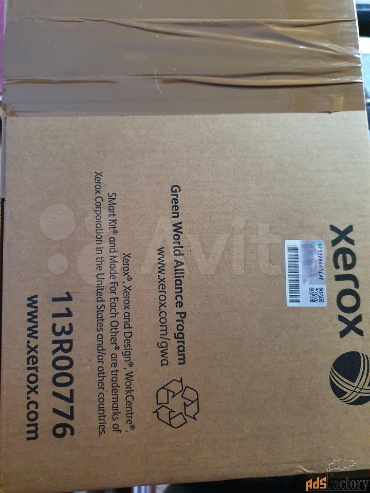Расходные материалы для принтера Xerox 113R00776