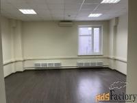 офисное помещение, 33.4 м²