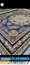Ковер абсолютно новый 2на3 м. Иран 3,6 миллиона узлов на м.кв.