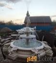 Продаем фонтаны садовые в Москве от производителя