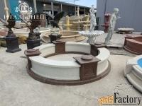 Продаем чаши под фонтан от производителя