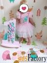 Продаю набор для празднования годовасия Вашей принцессы