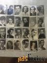 Открытки и фотографии советских актёров