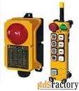 Перевод крана на дистанционное управление