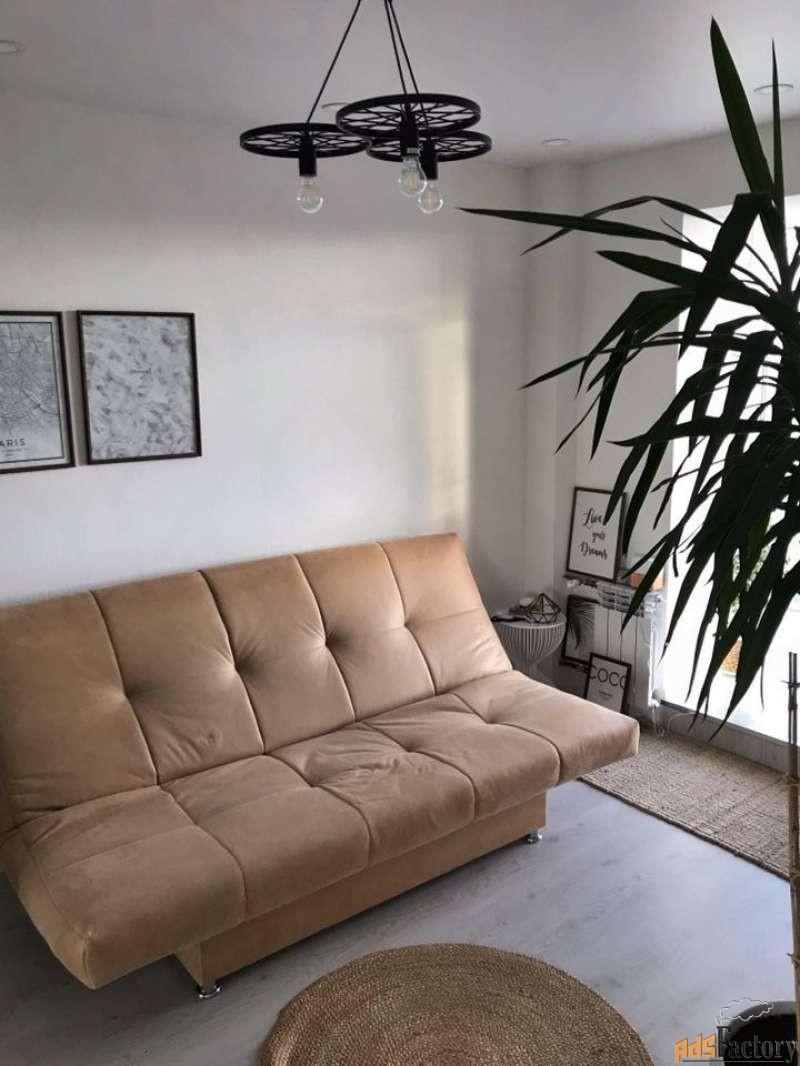 2 - комн.  квартира, 54 м², 3/9 эт.