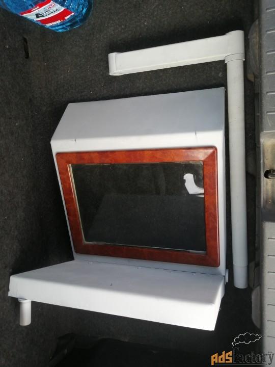 Защитный экран 1К62
