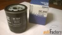 Фильтр масляный knecht OC-466