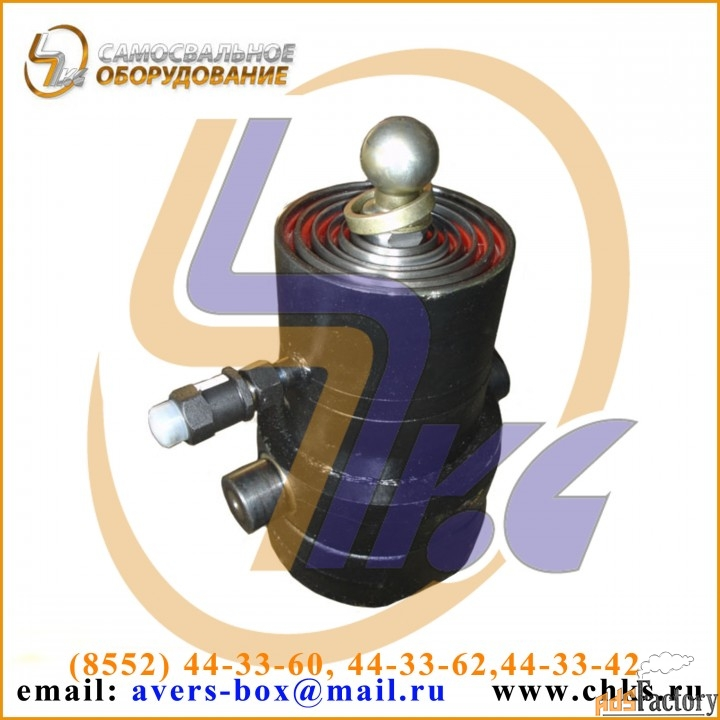 Гидроцилиндр 45142 производства г. Брянск