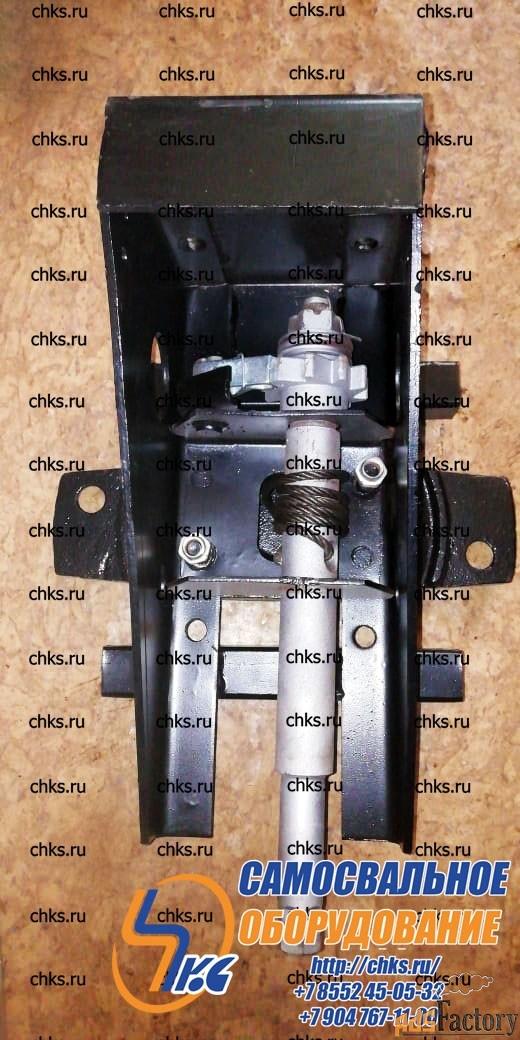Держатель запасного колеса 5324 (ДЗК 5324)
