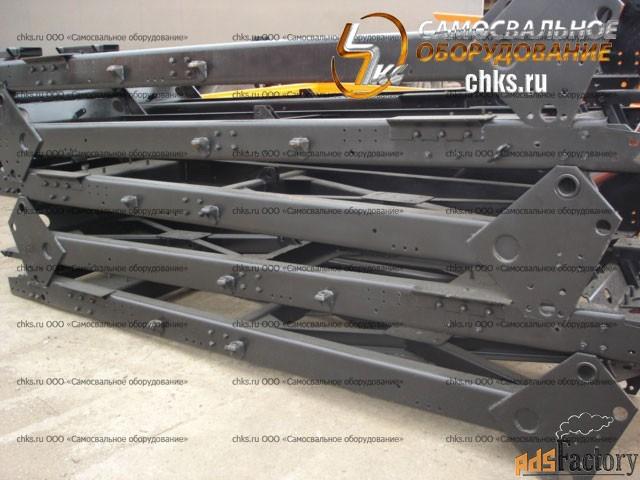 Надрамник 5511 производство г. Набережные Челны