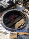 Поворотный круг прицепа производство г. Ставрополь