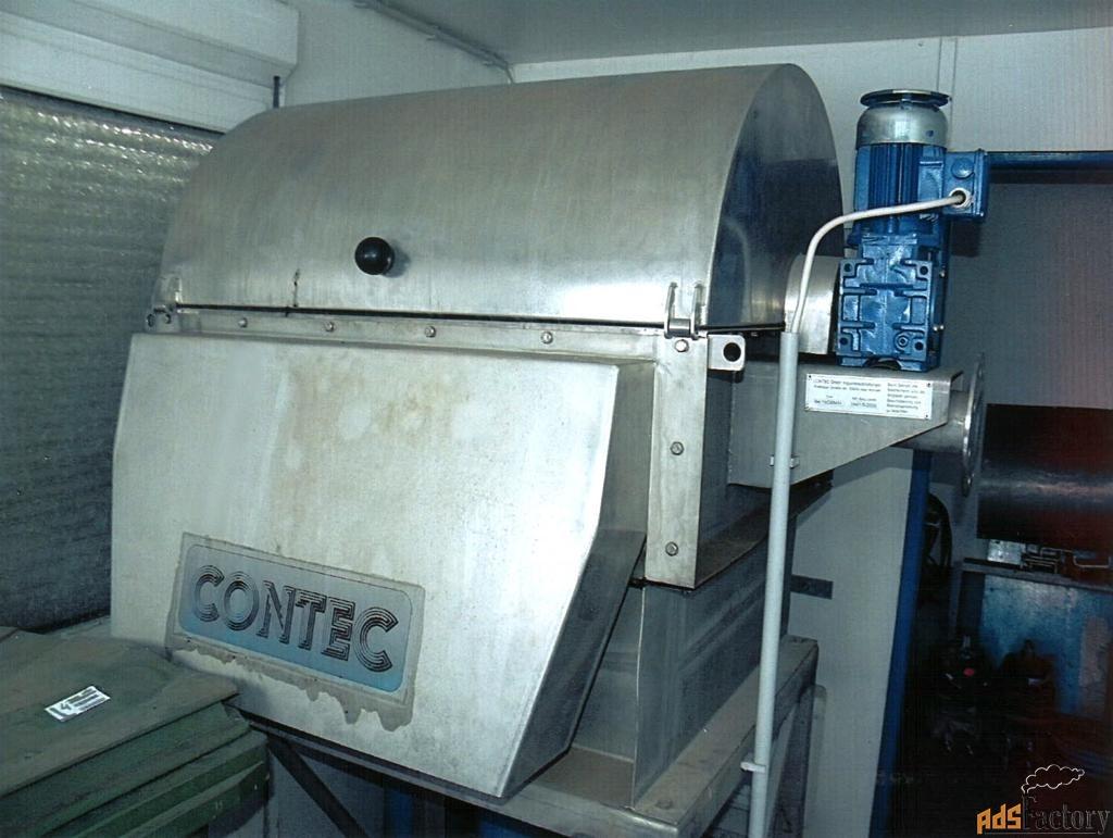 Установка для очистки сточных вод EGW1000