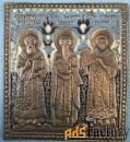 Русские иконы, покупка, оценка.