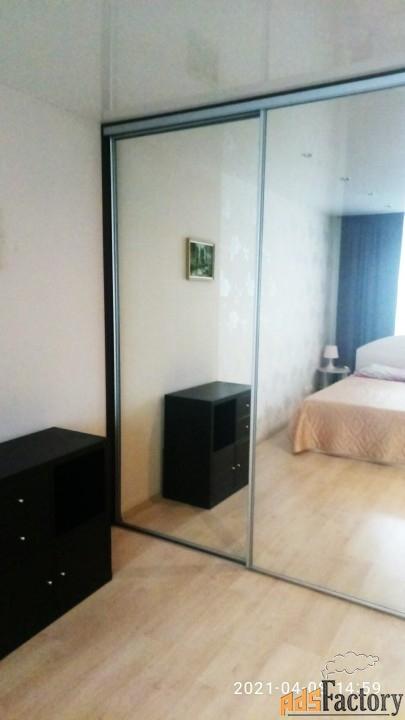 1 - комн.  квартира, 34 м², 4/9 эт.