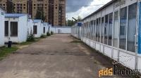 свободного назначения, 19400 м²