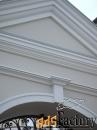 фасадный декор,  лепнина от производителя