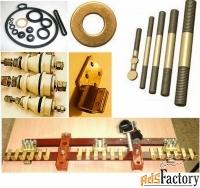 Ремкомплетк трансформатора ТМ, ТМФ (производитель)