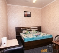 Клиентоориентированная гостиница в Барнауле с услугой Room-service