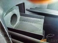 Настройка оптимальной работы автоматических котлов отопления Горыныч