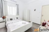 Квартира из 3 комнат в аренду в Тель-Авиве.