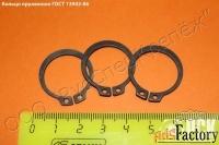 кольца пружинные по гост из стали 65г,60с2а,нержавейки.
