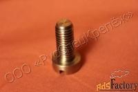 латунный и бронзовый крепеж (л63, бркмц3-1) , крепеж из цветных сплаво