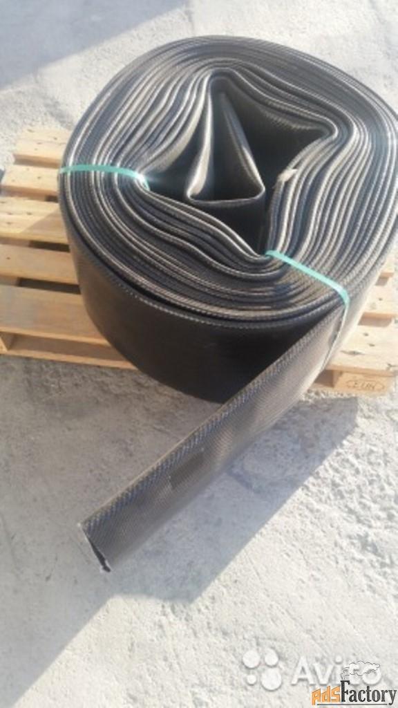 Пульпопровод d200 для песка, нефтешлама