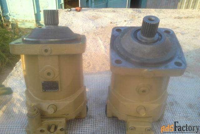 A6VM160HD1E/63W-VZB010B для bauer BG24H