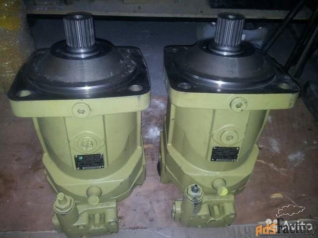 Гидромотор a2fm125/61w-vab080