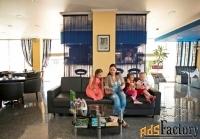 гостиница/миниотель, 2300 м²
