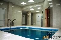 гостиница/миниотель, 2400 м²