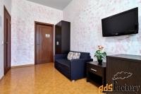 гостиница/миниотель, 1500 м²